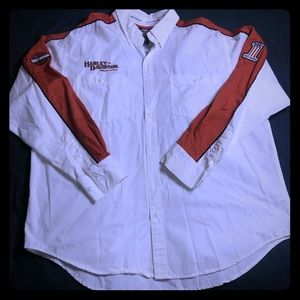 Harley Davidson men's long sleeve shirt XL